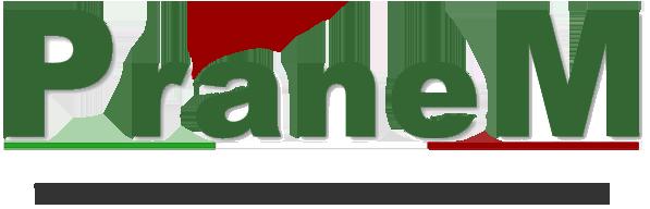 Logo PraneM