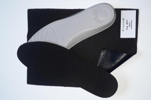 Fus, new line for ESD conductive insoles